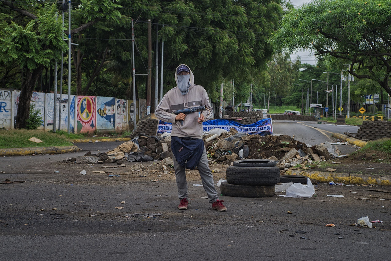 Art and Documentary Photography - Loading JuanCarlos_Nicaragua_WSJ.jpg