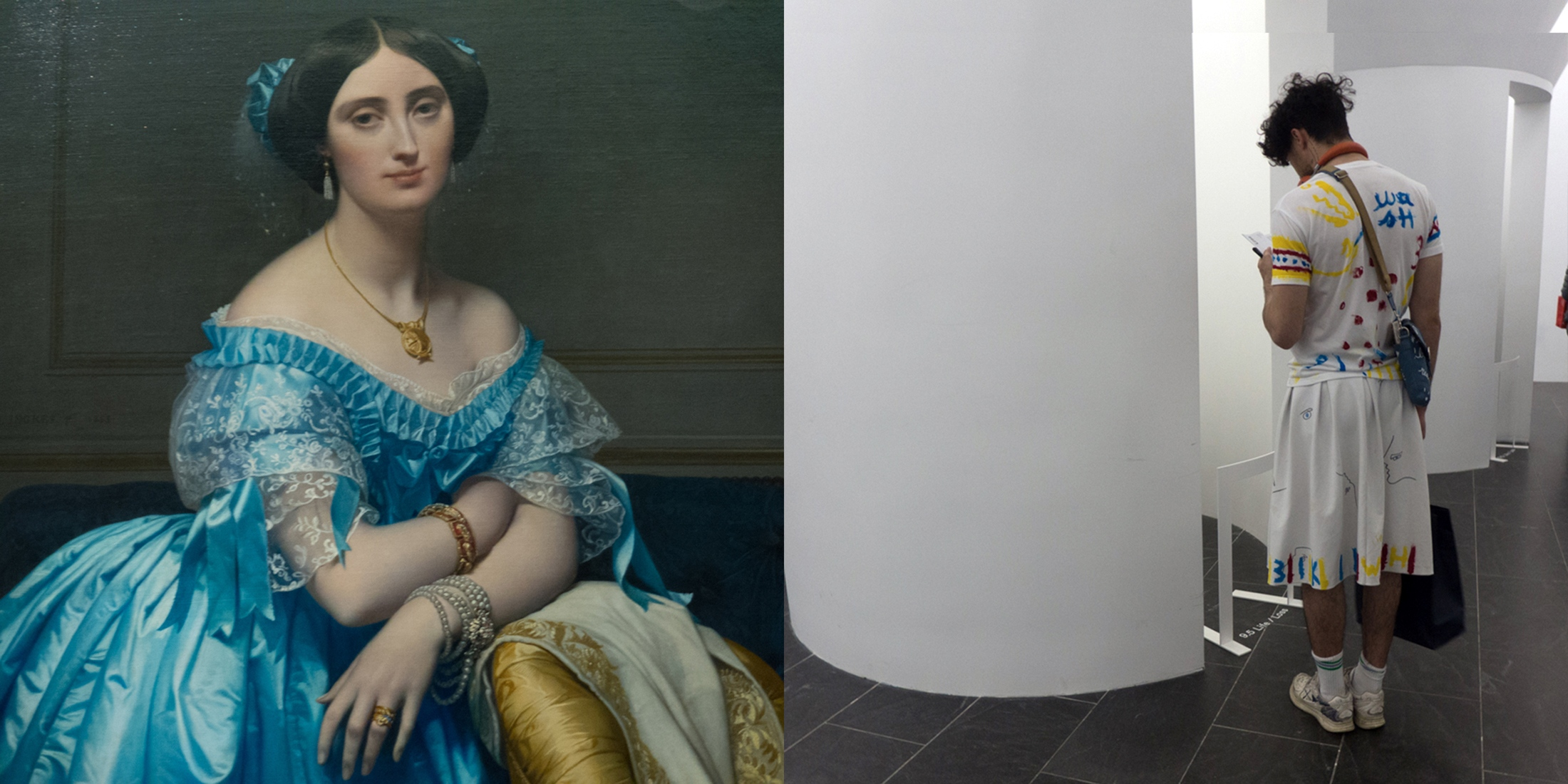Art and Documentary Photography - Loading ingres-commmes.jpg