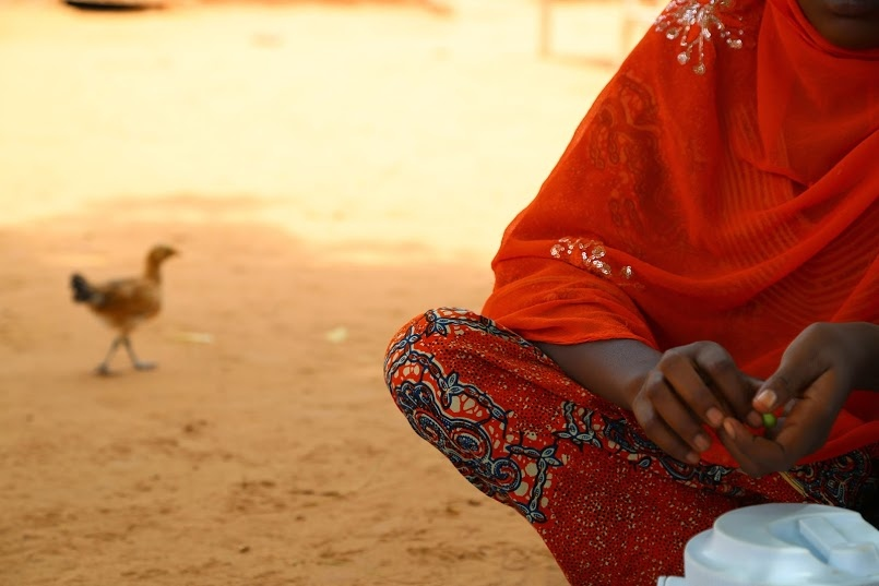 Among the Hausa tribe—predominant throughout Niger and the largest ethnic group in West Africa—divorce occurs almost as frequently as marriage, crucially though only in those instances when the husband initiates the proceedings. Custody of the children almost always goes to the father but they are raised by one of his sisters or his mother.