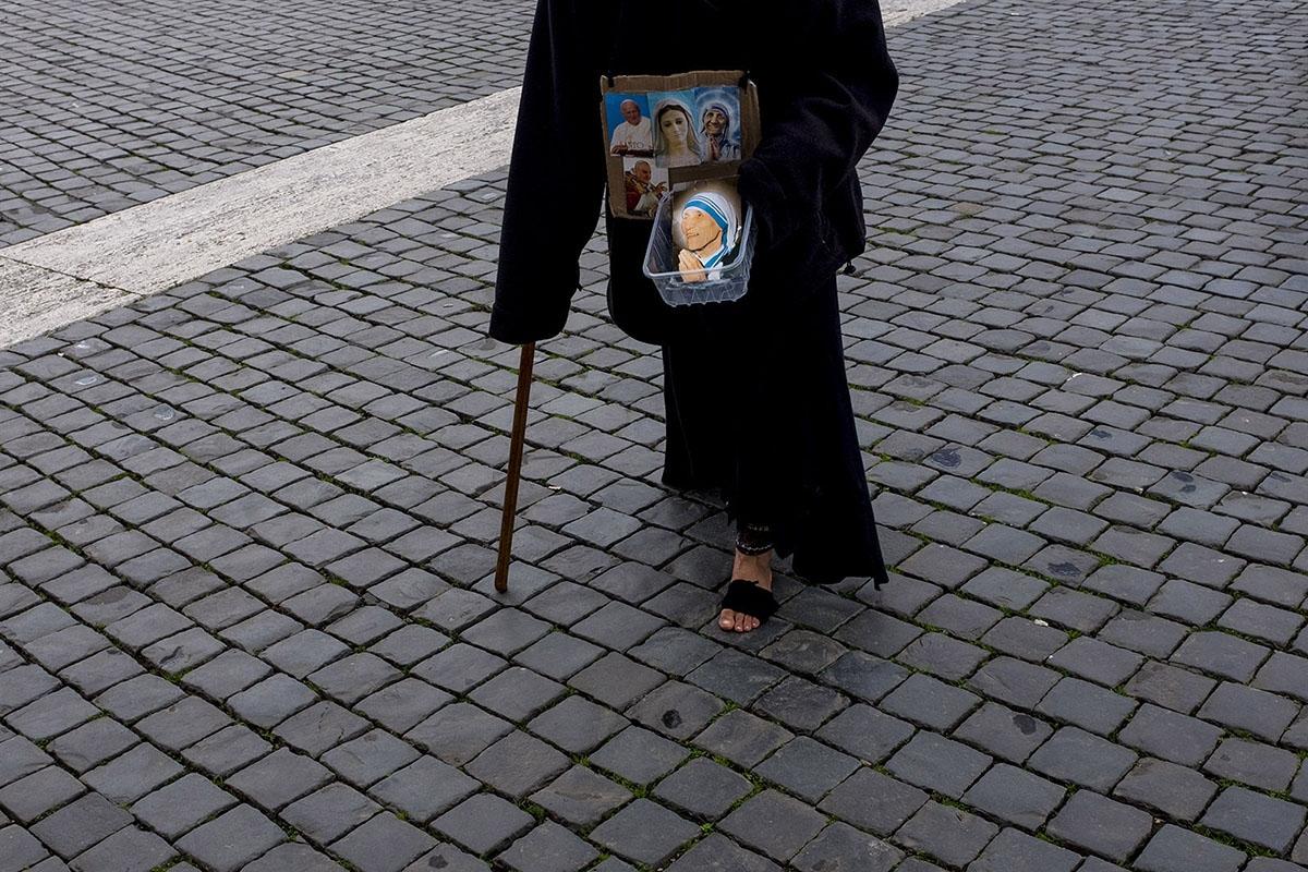 Vatican city, Rome. Italy. 2018