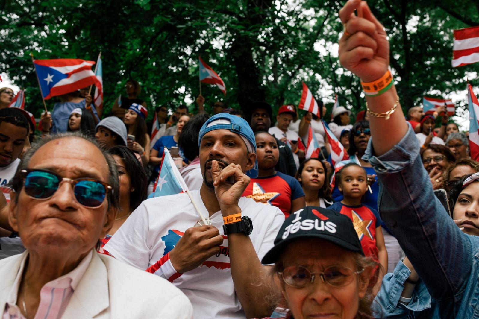 Photography image - Loading JOSEALVARADO-180610-NY-Puerto-Rican-Day-Parade_004.jpg