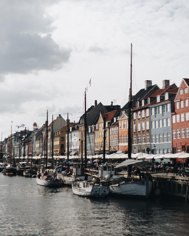 <p>Copenhagen, Denmark</p>