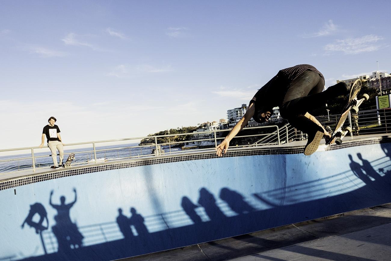 <p>Bondi Beach, Sydney...