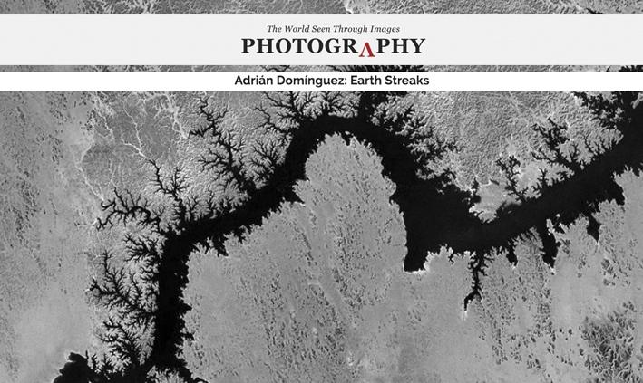 Photography Magazine (UK)    http://photogrvphy.com/adrian-dominguez-earth-streaks/