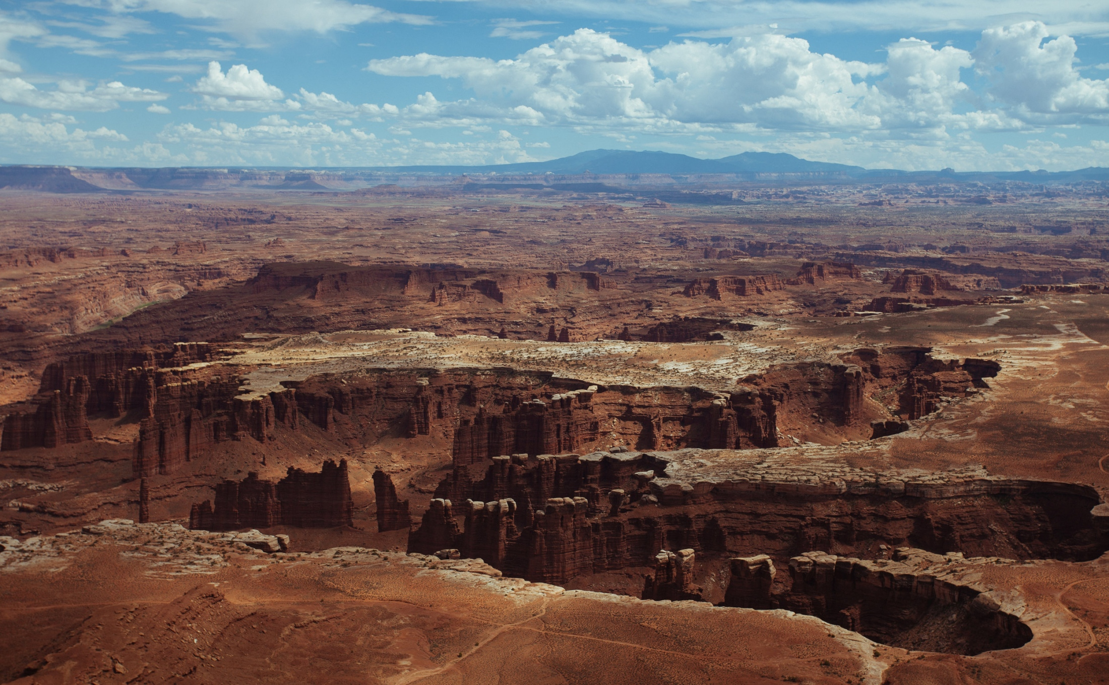 Canyonlands NP, UT.