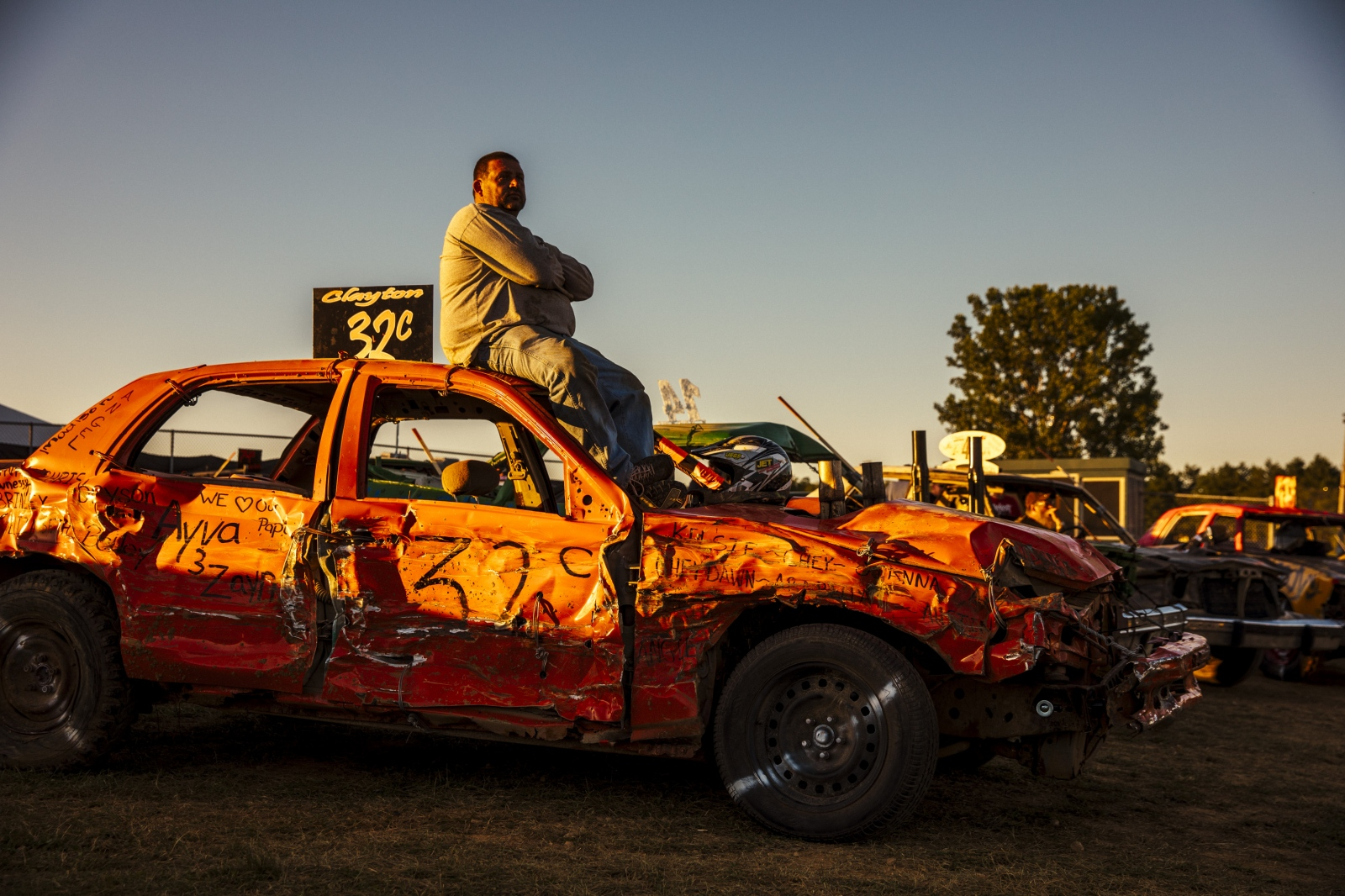 Photography image - Loading Demo_Derby_070718_0081.jpg