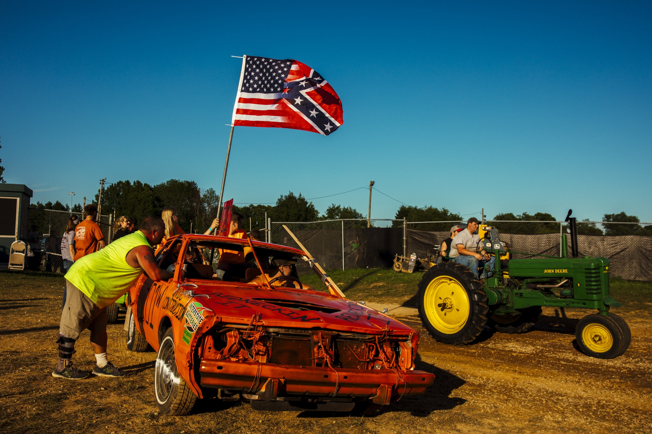 Art and Documentary Photography - Loading Demo_Derby_070718_0108.jpg