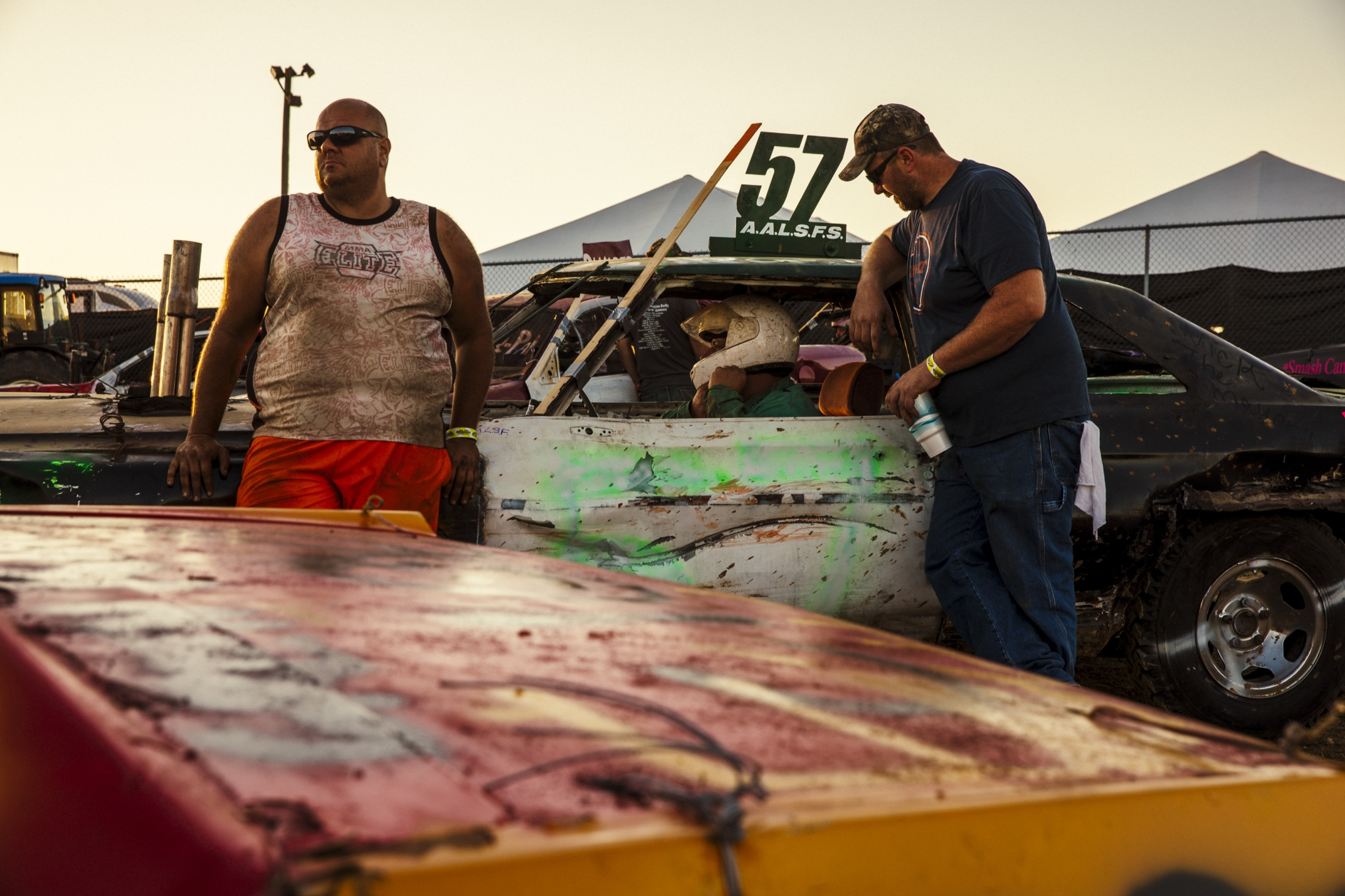 Art and Documentary Photography - Loading Demo_Derby_070718_0184-2.jpg