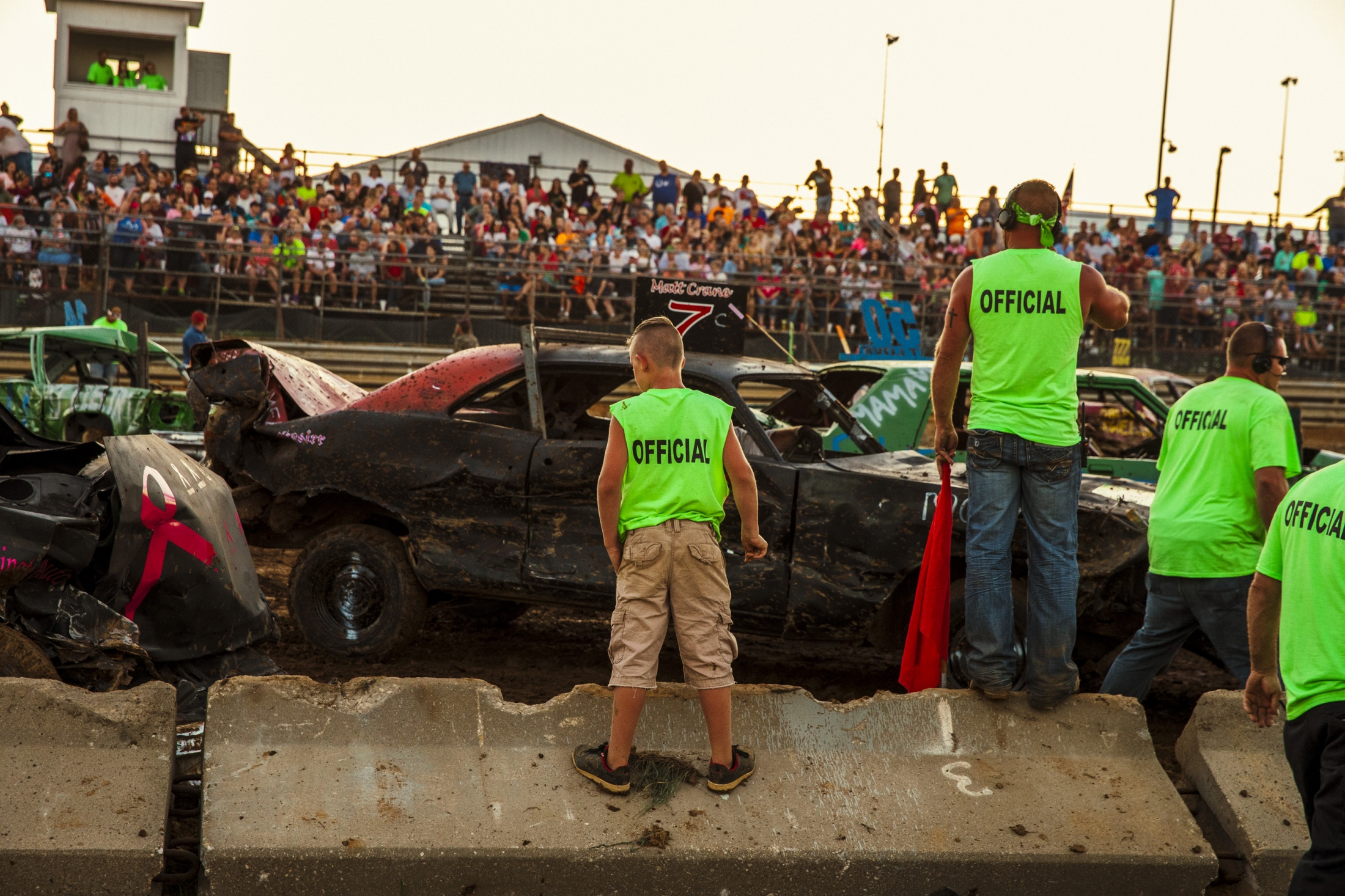 Art and Documentary Photography - Loading Demo_Derby_070718_0331.jpg