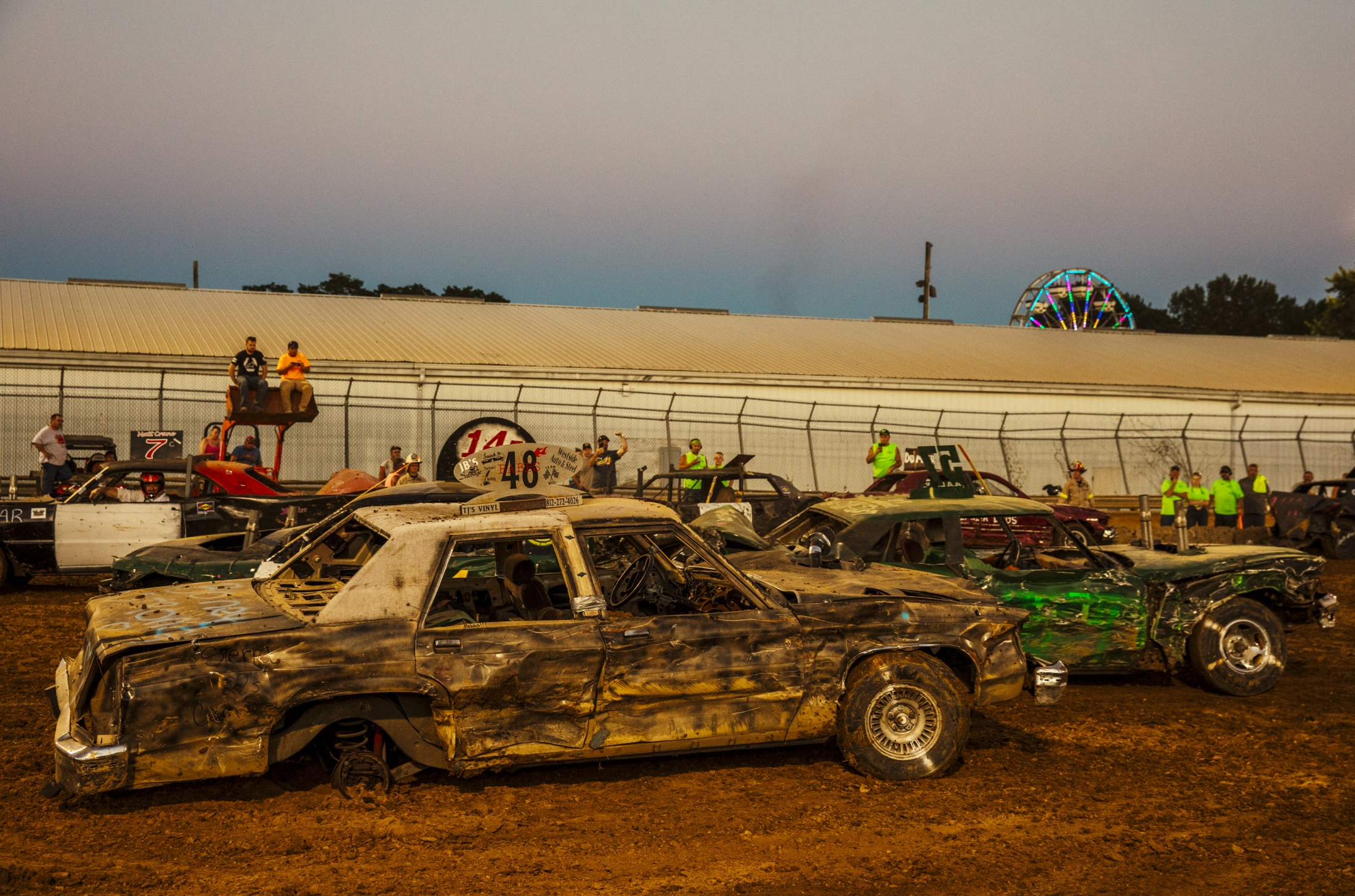 Art and Documentary Photography - Loading Demo_Derby_070718_0387.jpg