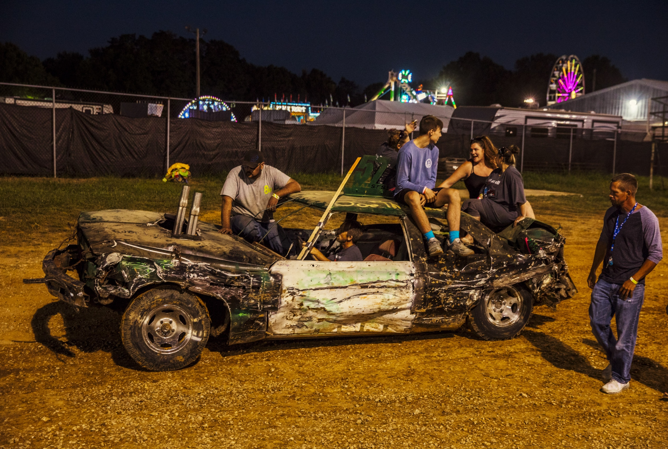 Art and Documentary Photography - Loading Demo_Derby_070718_0499.jpg