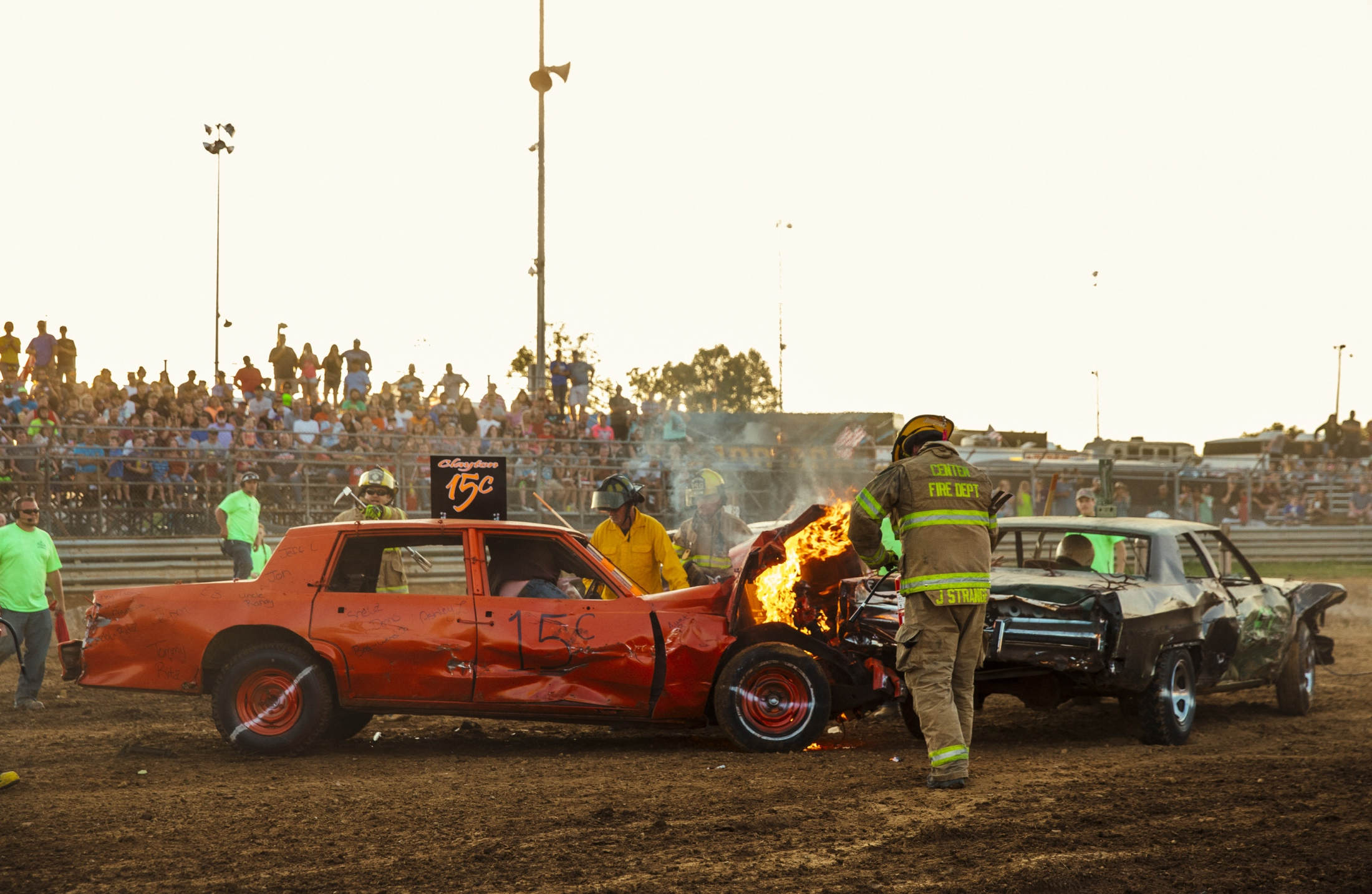 Art and Documentary Photography - Loading Demo_Derby_070718_0551.jpg