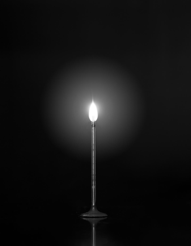 Last Light / Última luz
