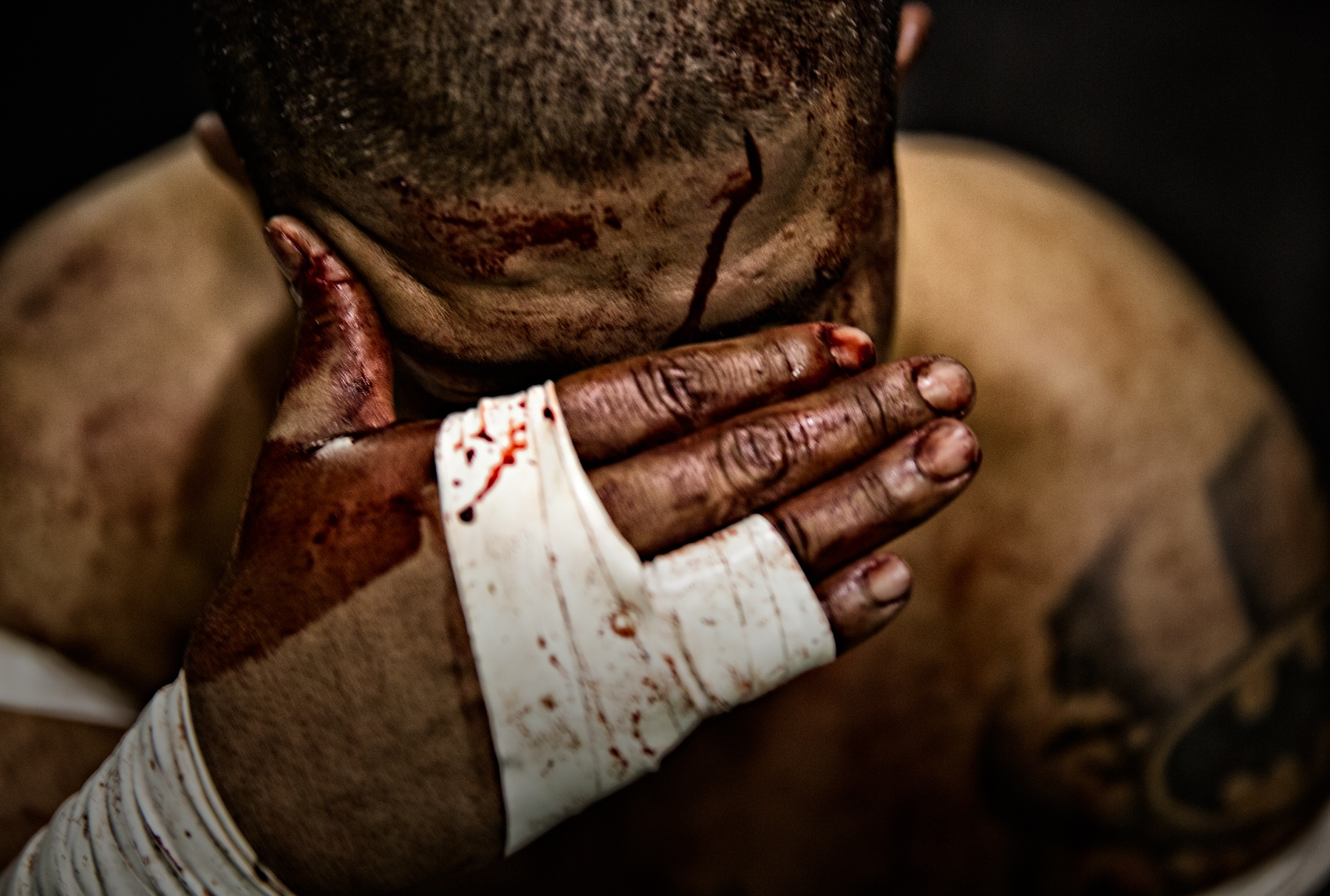 Art and Documentary Photography - Loading LuchaLibre-3204-Edit-2.jpg