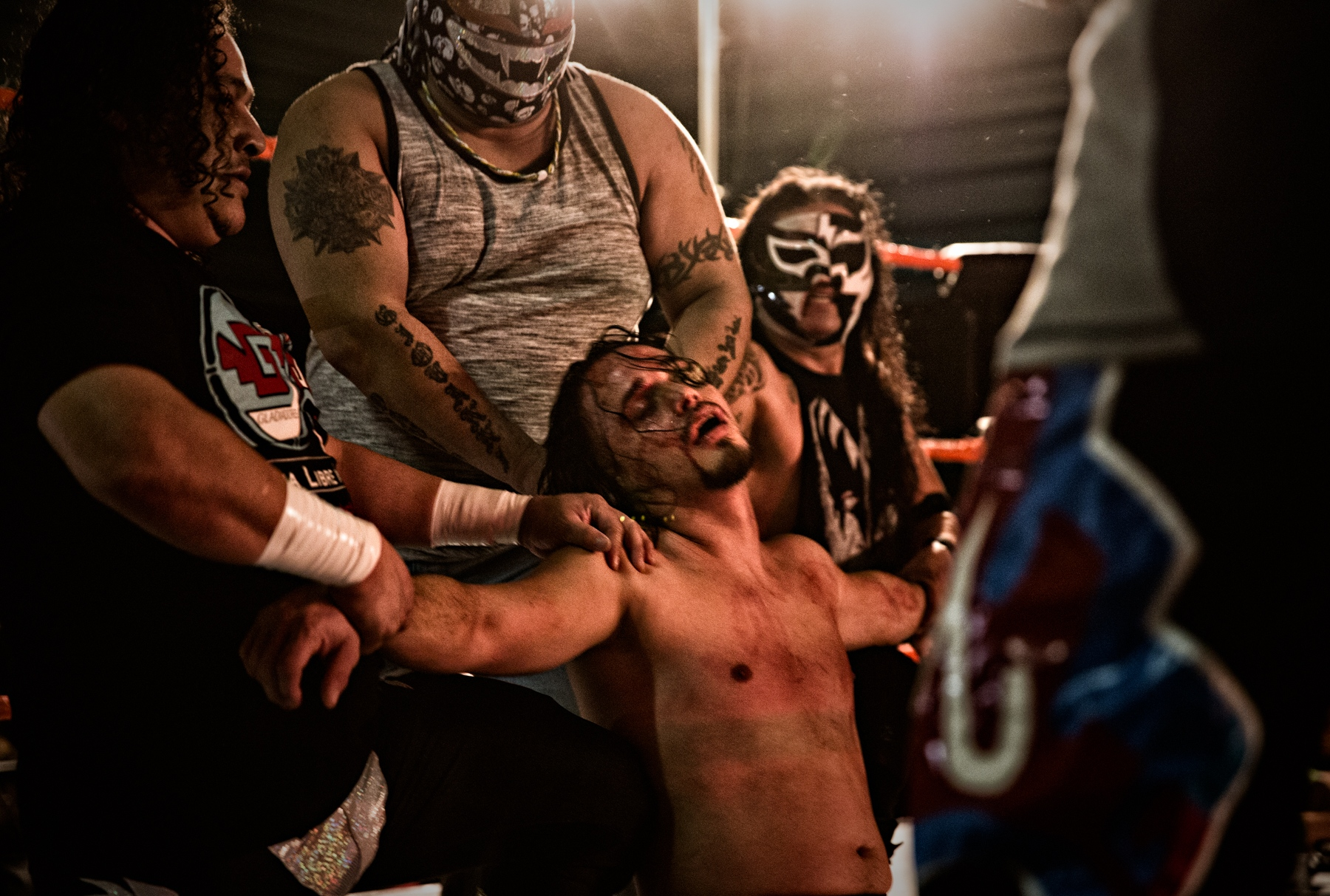 Art and Documentary Photography - Loading LuchaLibre12172017-1243-Edit-2.jpg