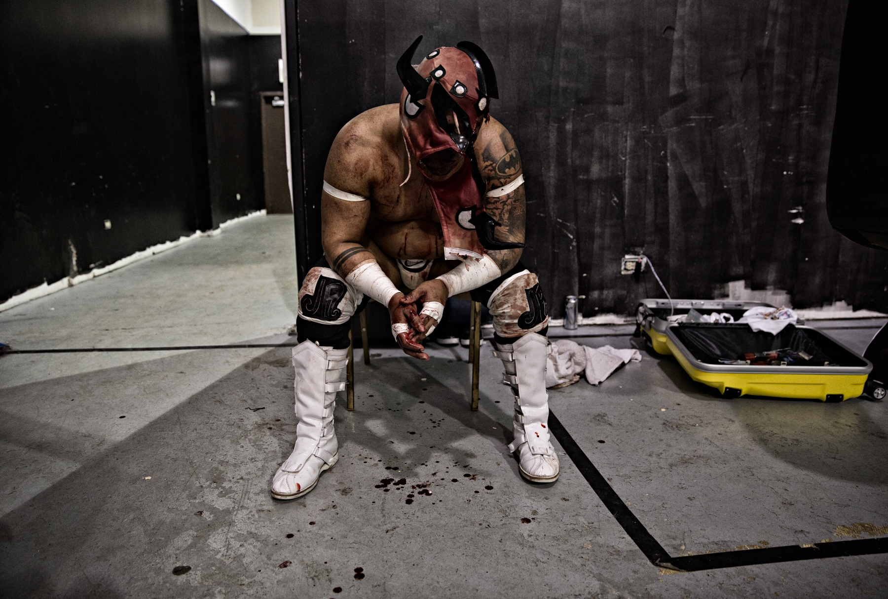 Art and Documentary Photography - Loading LuchaLibre-3195-Edit-2.jpg