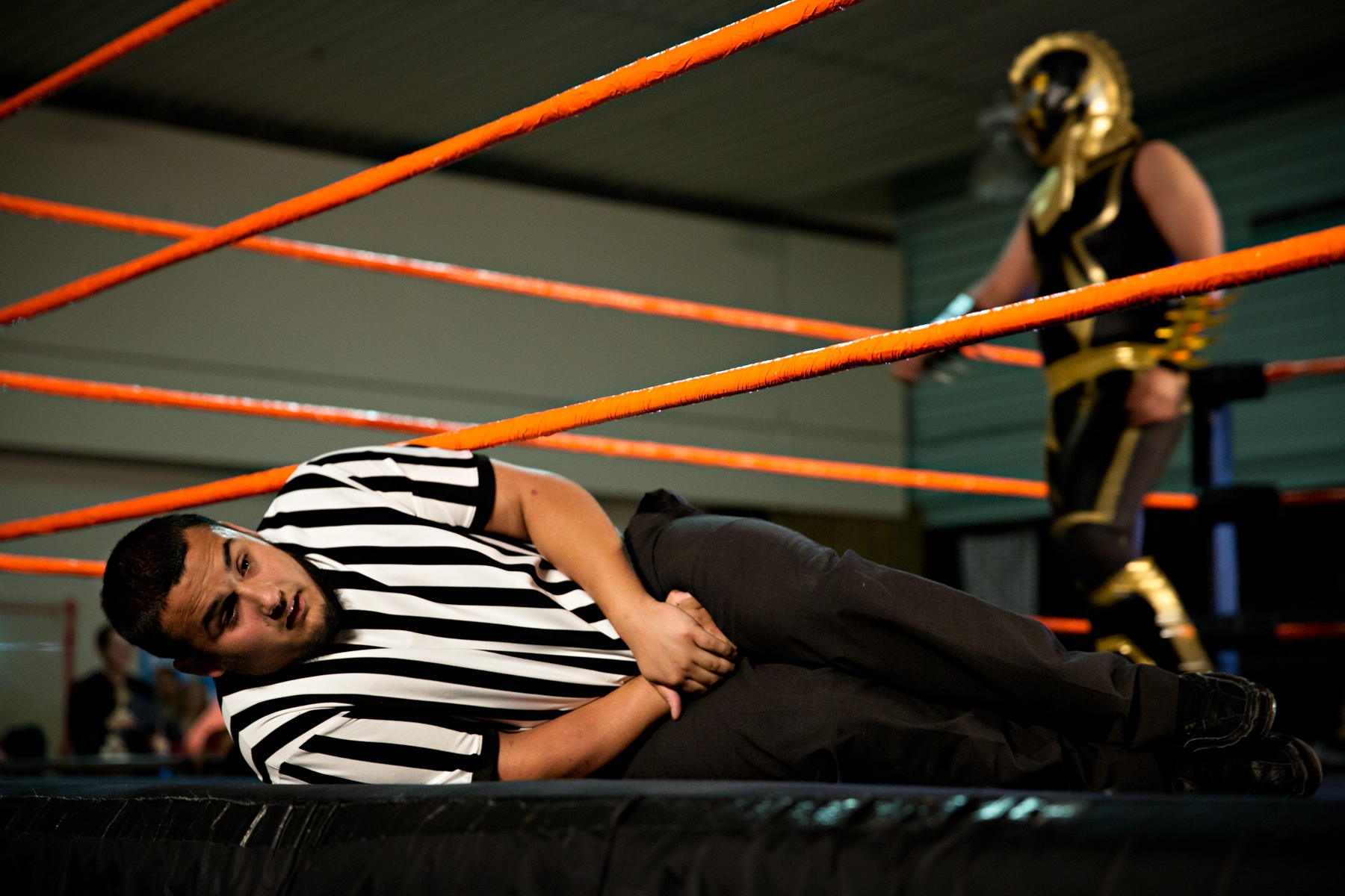 Art and Documentary Photography - Loading LuchaLibre-2228-Edit.jpg