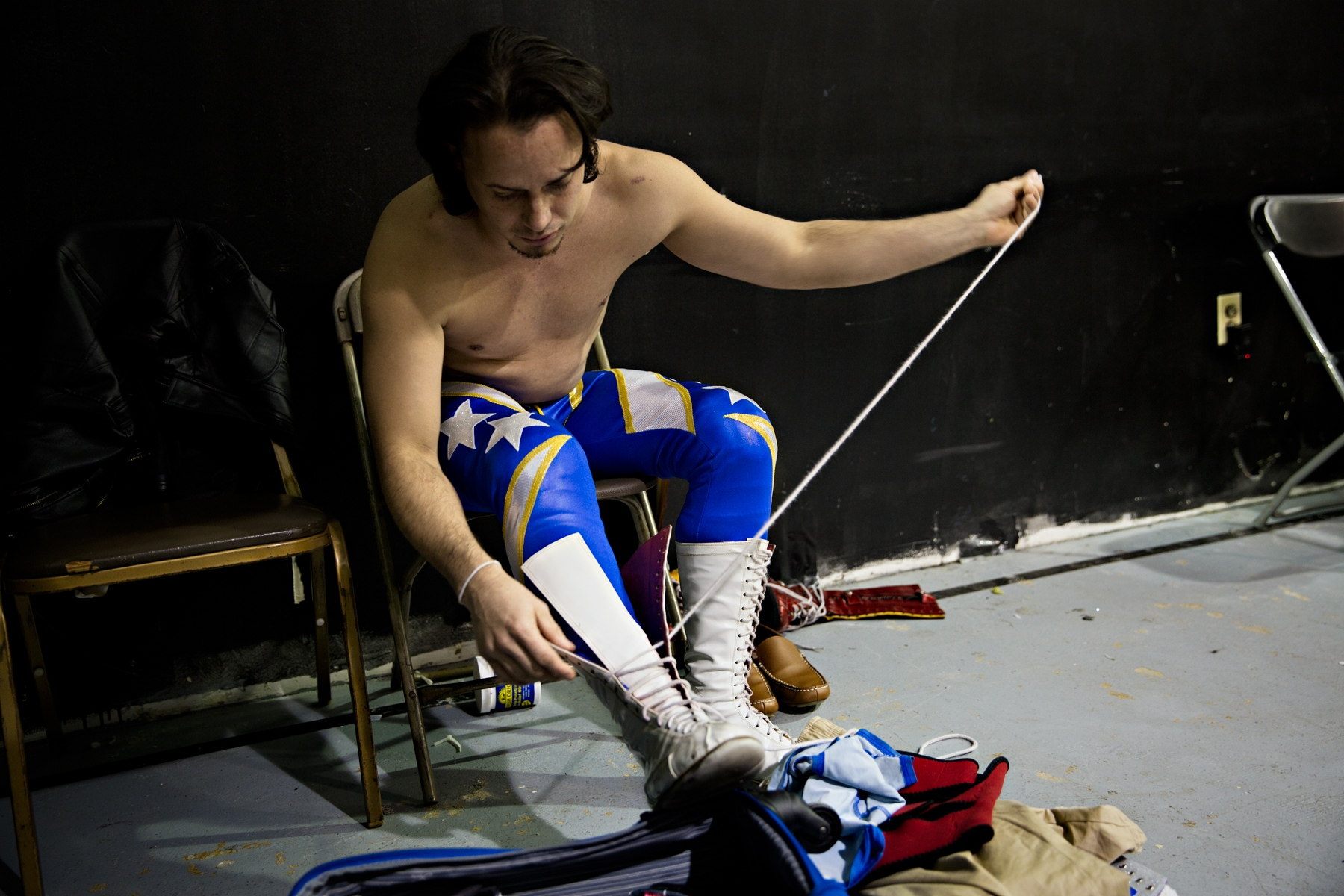Art and Documentary Photography - Loading LuchaLibre-1441-Edit.jpg