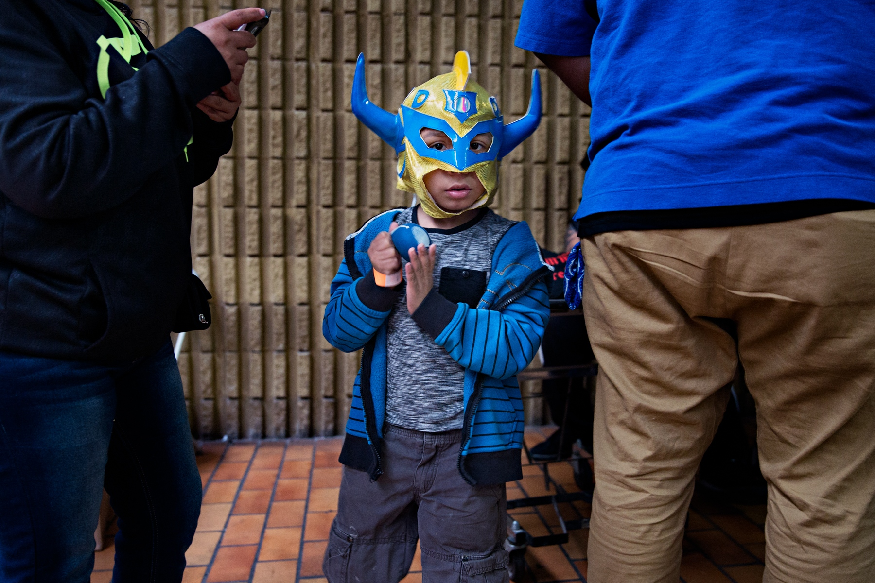 Art and Documentary Photography - Loading LuchaLibre-1341-Edit.jpg