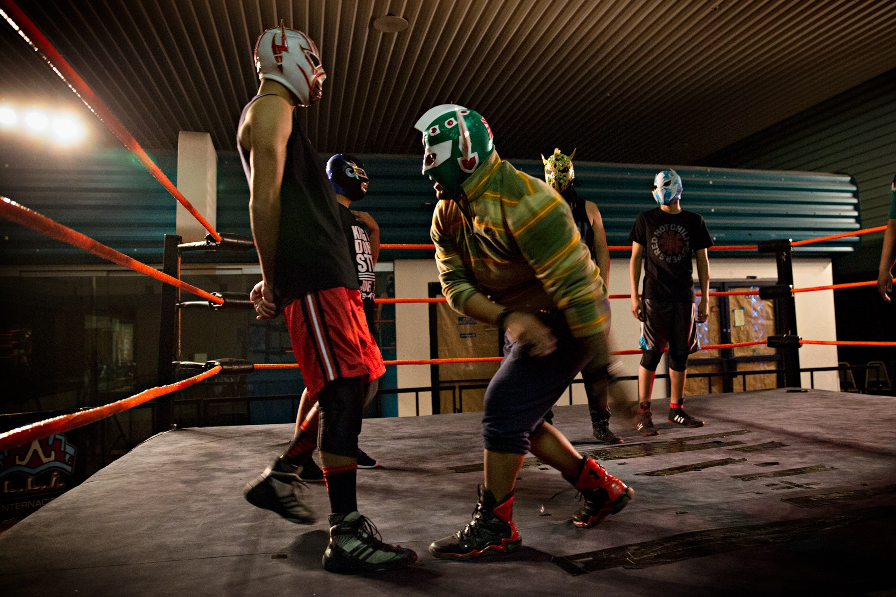 Art and Documentary Photography - Loading LuchaLibre-998-Edit.jpg
