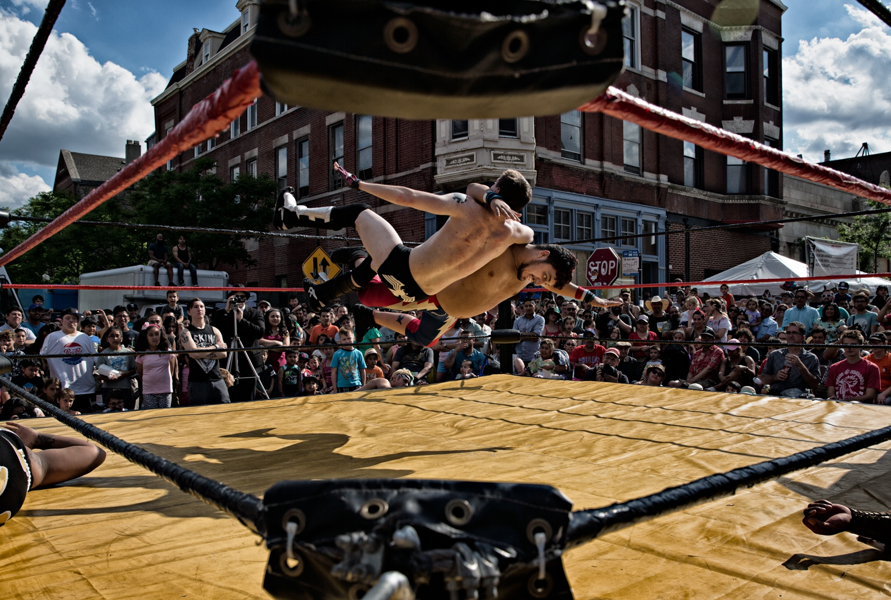 Art and Documentary Photography - Loading LuchaLibre-615-Edit-Edit.jpg