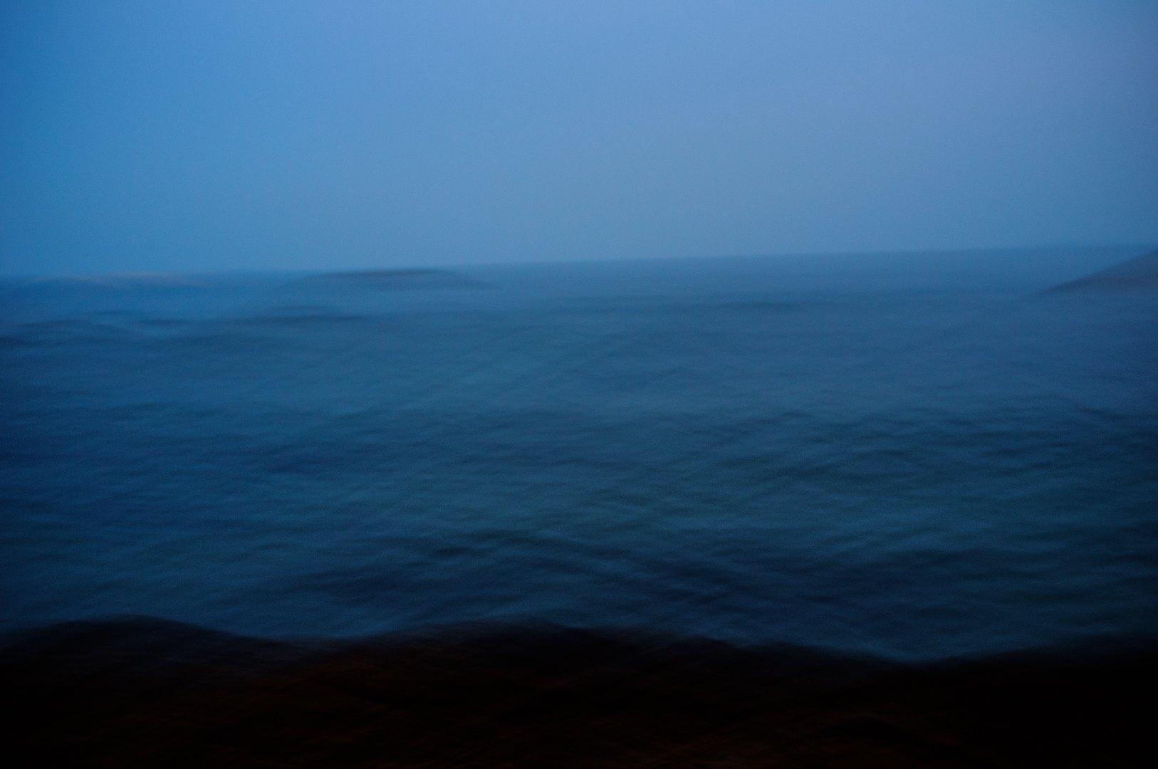 <p>Mallorca. Mediterranean night</p>