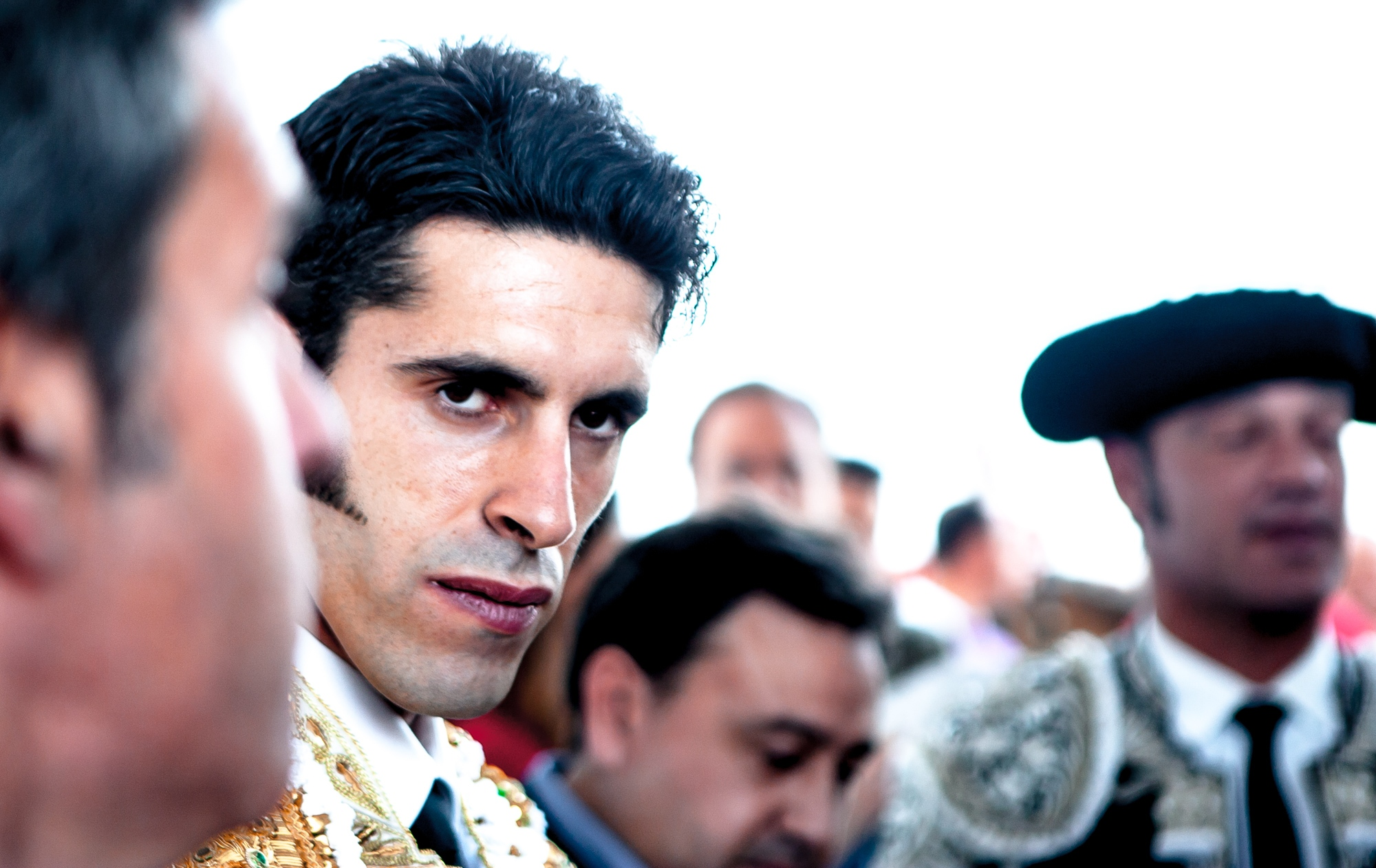 Art and Documentary Photography - Loading Oto_Bullfight_14.jpg