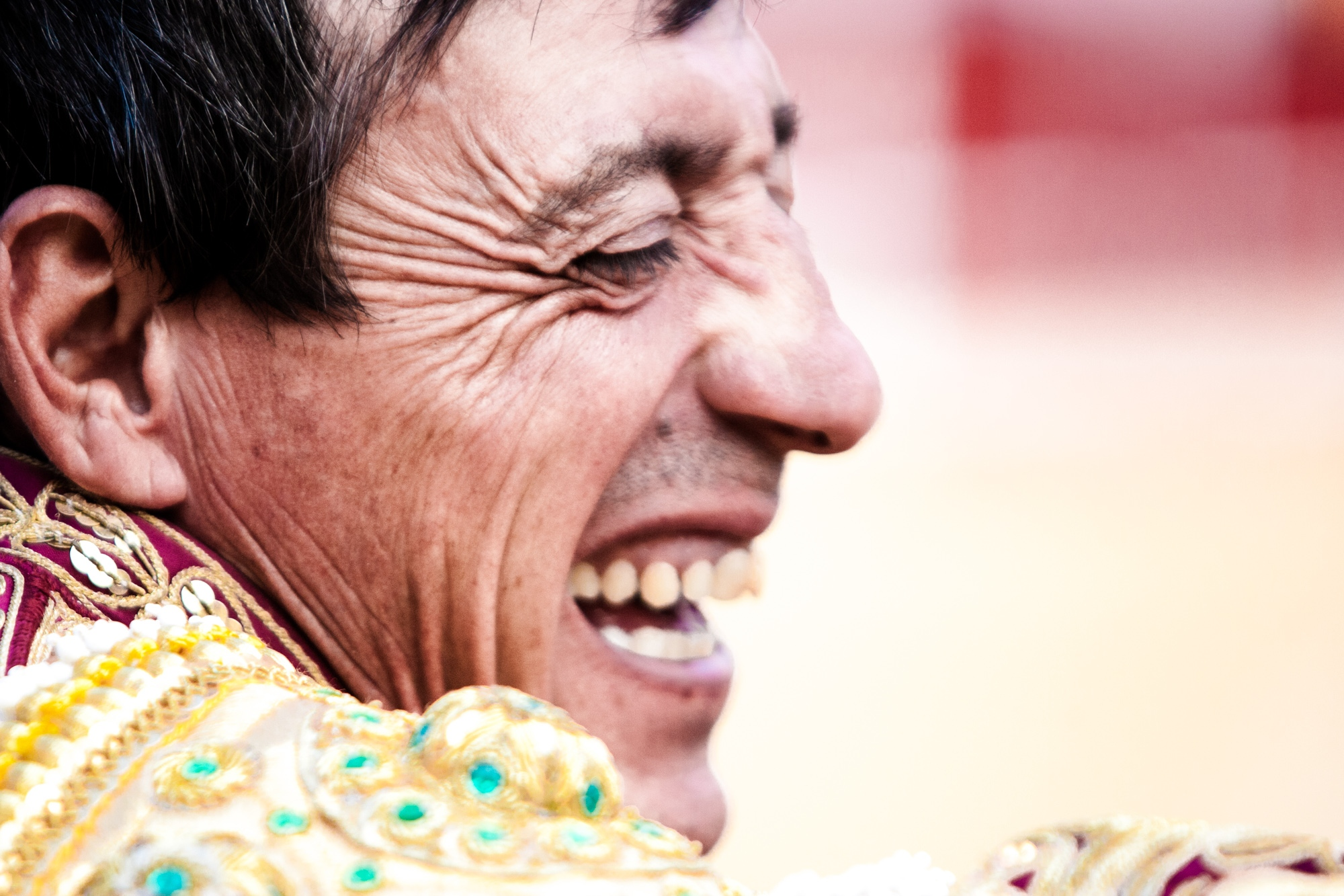 Art and Documentary Photography - Loading Oto_Bullfight_30.jpg