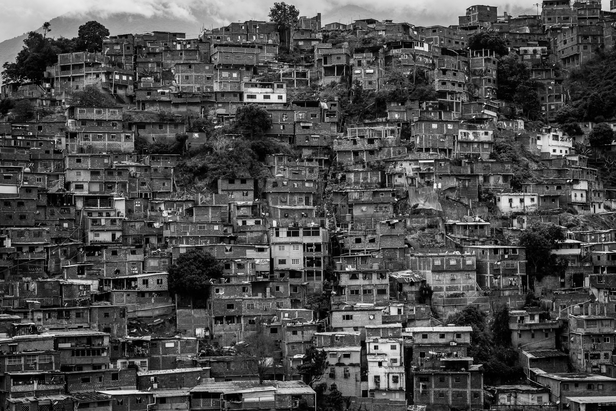 Art and Documentary Photography - Loading Caracas-1.jpg