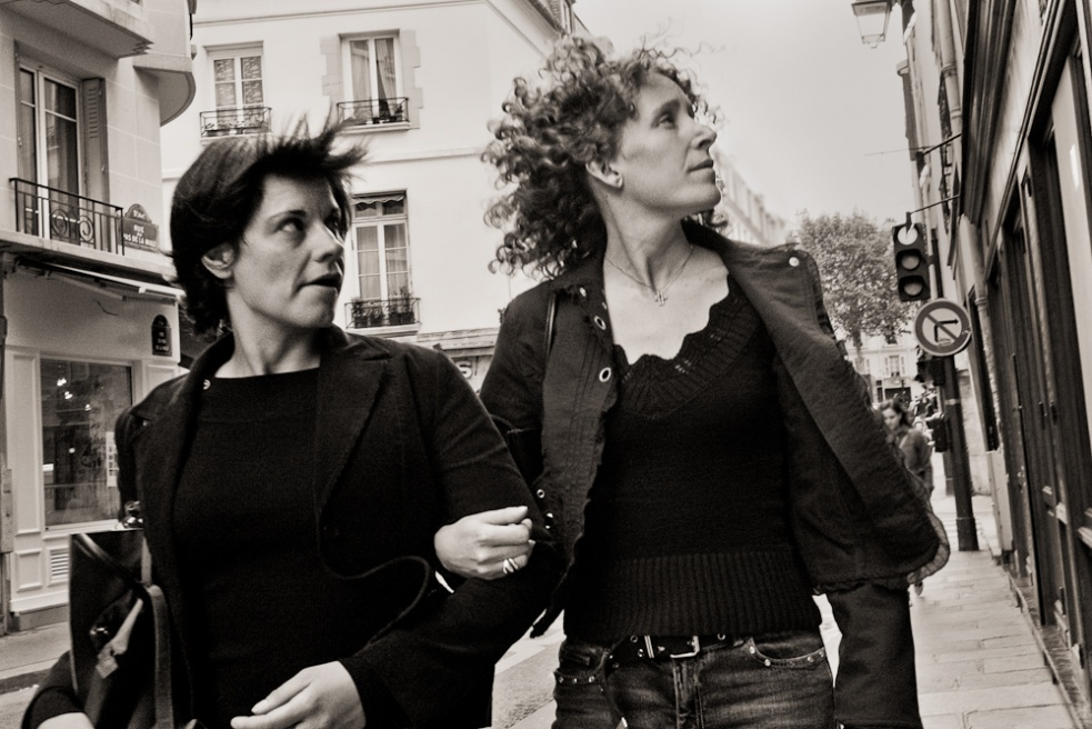 Art and Documentary Photography - Loading Paris03.jpg