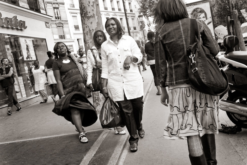 Art and Documentary Photography - Loading Paris07.jpg