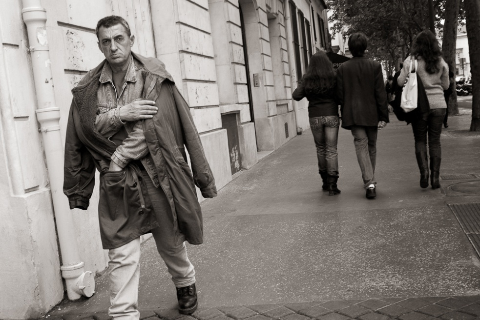 Art and Documentary Photography - Loading Paris23.jpg