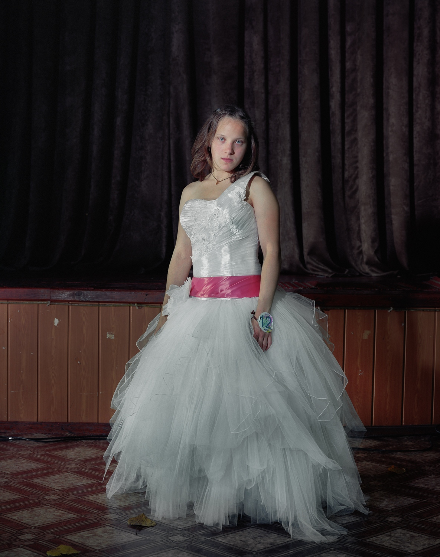Art and Documentary Photography - Loading Kremennaya_Marina01.jpg