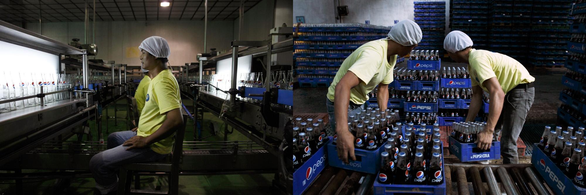 CLIENT: PepsiCo SHOOT LOCATION: Philippines