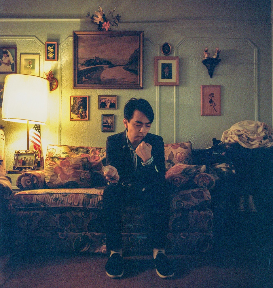 "Michael Kim : Middle Village, NY 11379  ""One night one year and half ago, I heard weird noises on the basement—doors opening, etc. I believed it was my grandpa, but he was sick and unable to move… When I was in the basement, I felt like I was being observed;, my ears were ringing…  Later, I went to see a doctor. ""Am I crazy?"" ""No,"" said the doc. I went to see a psychic (through Yelp) and the psychic told me I have the potential to be clairvoyant.  That gift/ability change my perception about life, friends, religions… I started to develop and train it through exercises such as ""psychic pictionary."" I was thinking about doing this part time, but I stopped because I was busy (as an actor and teacher). It's still a side job that I keep secret."""