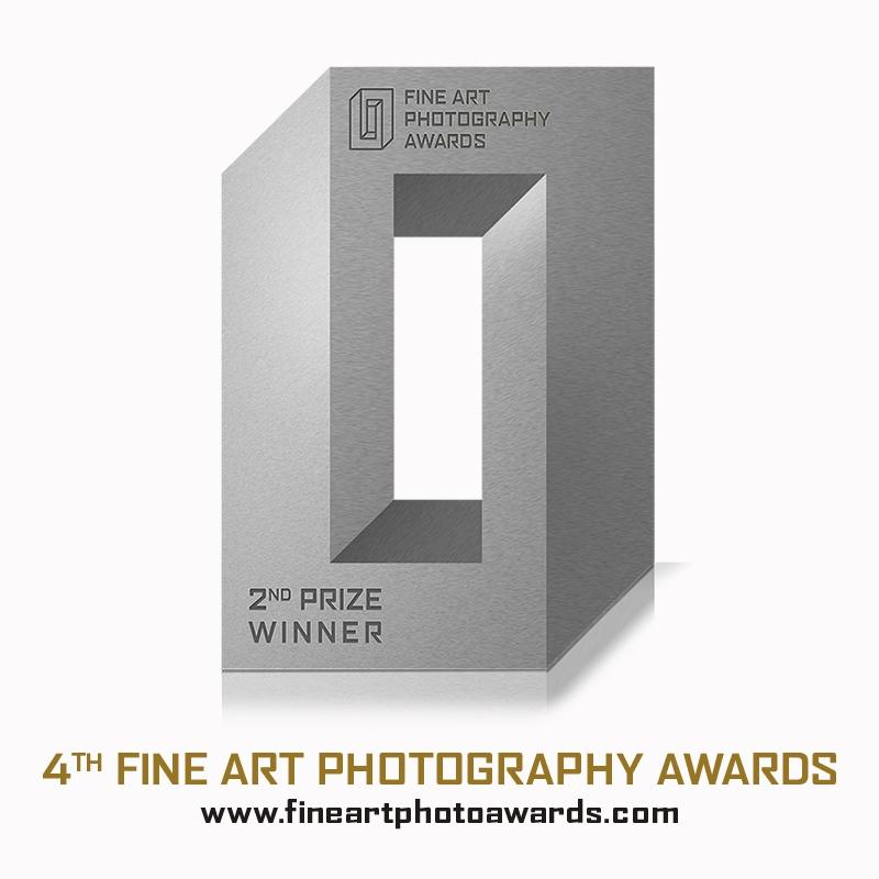 Art and Documentary Photography - Loading 4th_fapa_silver-web.jpg