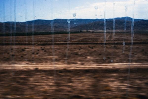 Rail Evidence