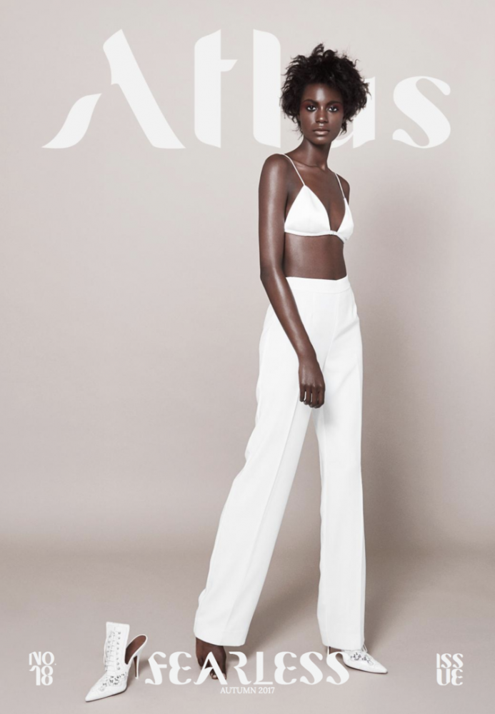 Photography image - Loading Atlas_Magazine_-_Fearless_Issue.png