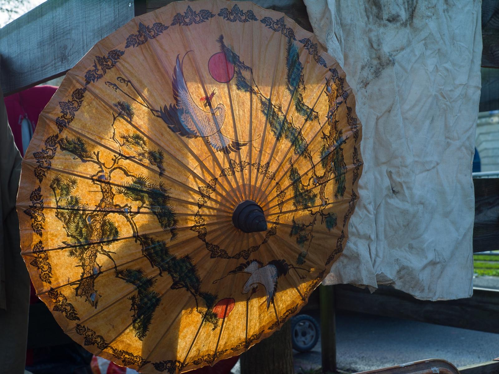 Art and Documentary Photography - Loading Umbrella.jpg