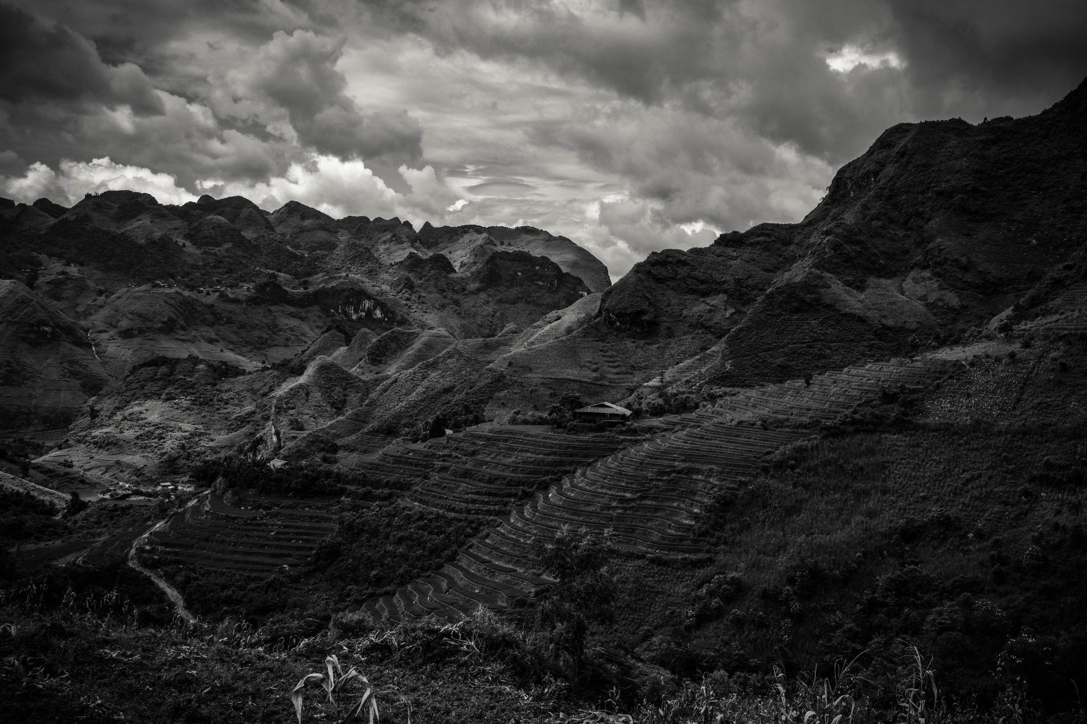<p>Du Gia, Ha Chiang Province,...