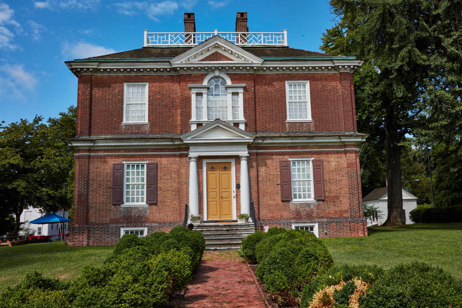 Photography image - Loading 04-08-18_WoodfordMansion-PeachFestival_001.png