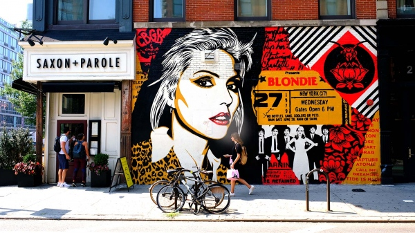 East Village - New York