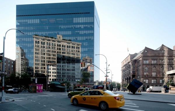 Cooper Square - New York