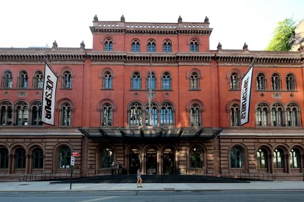 The Public Theater & Joe's Pub - New York