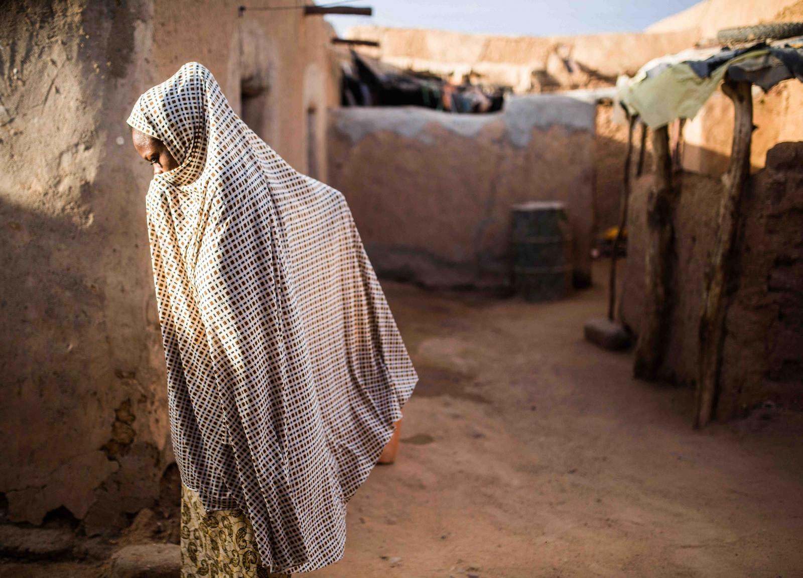 Photography image -  Agadez, Níger.  #photography   #photojournal   #photojournalist  #photodocumentary   #fotoperiodismo   #everydayafrica   #canon   #migration  #migracion   #fotografia