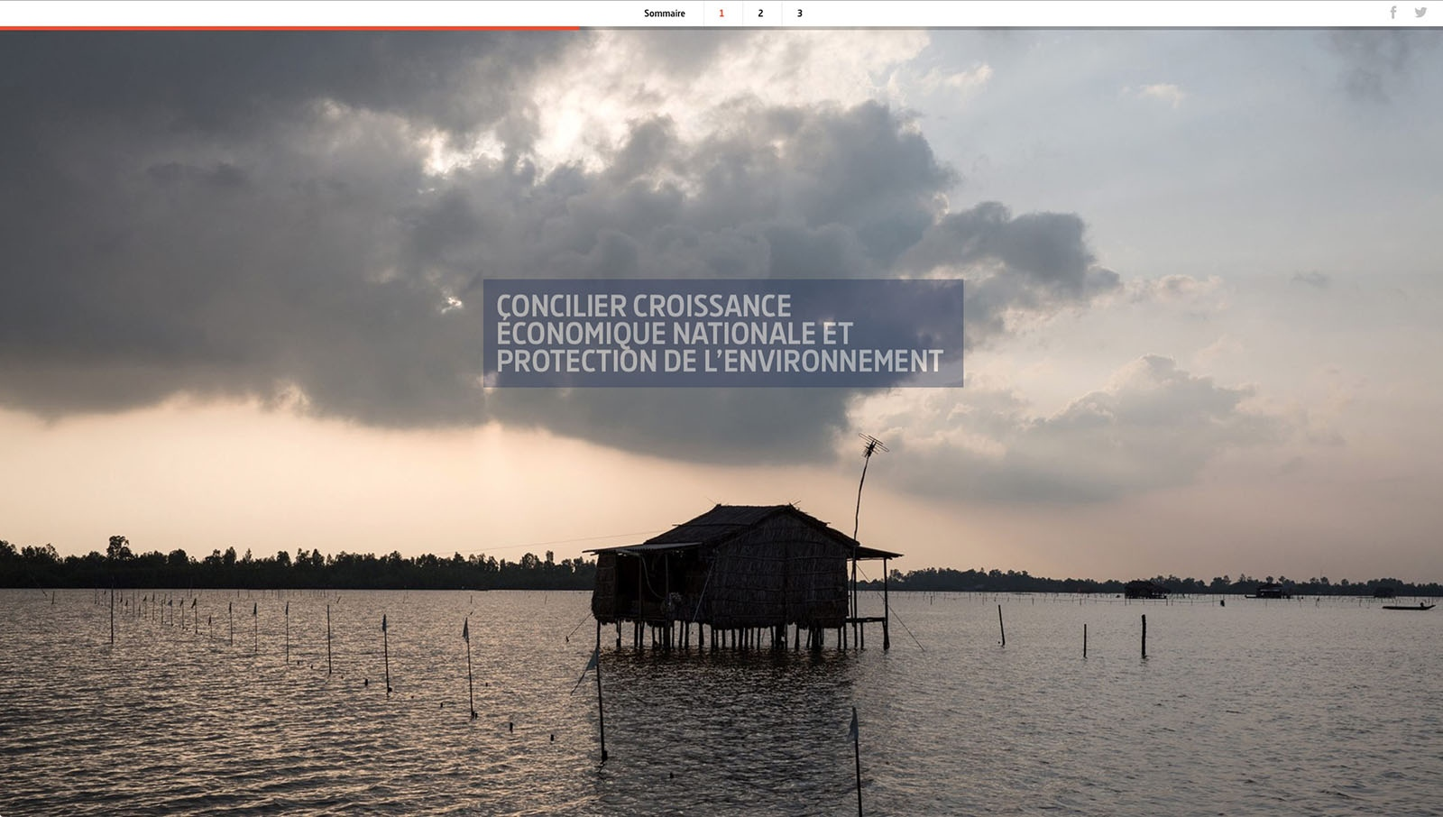 Client: ARTE - France https://www.arte.tv/sites/story/reportage/changement-climatique/#changement-climatique-la-nouvelle-guerre-du-vietnam Published: August 2018