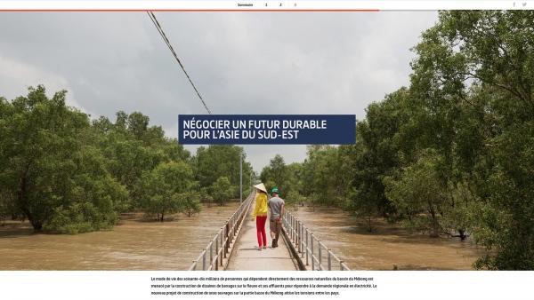 Client:  ARTE - France   Published: August 2018