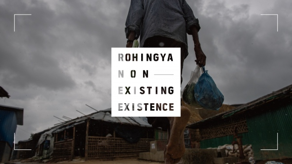 Rohingya, Non-existing Existence