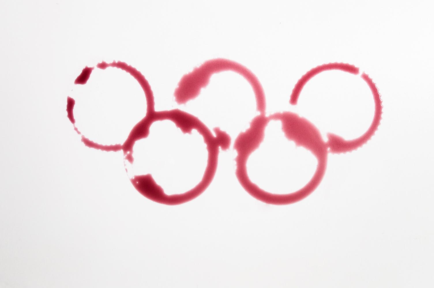 Olympic Wine.