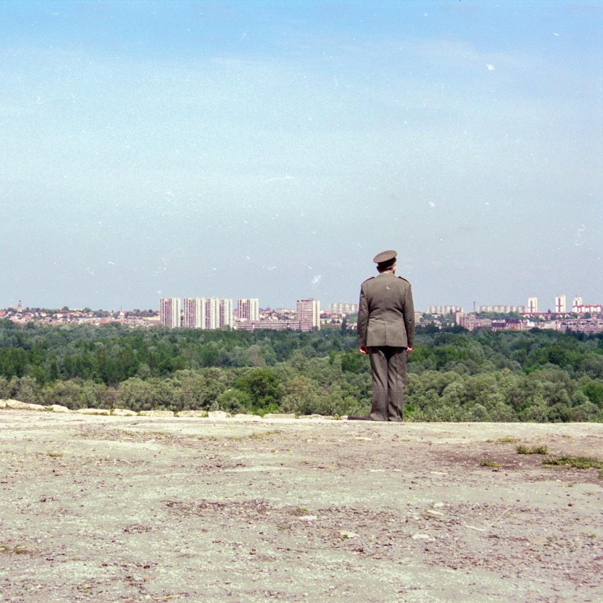 Beograd, Serbia 2003
